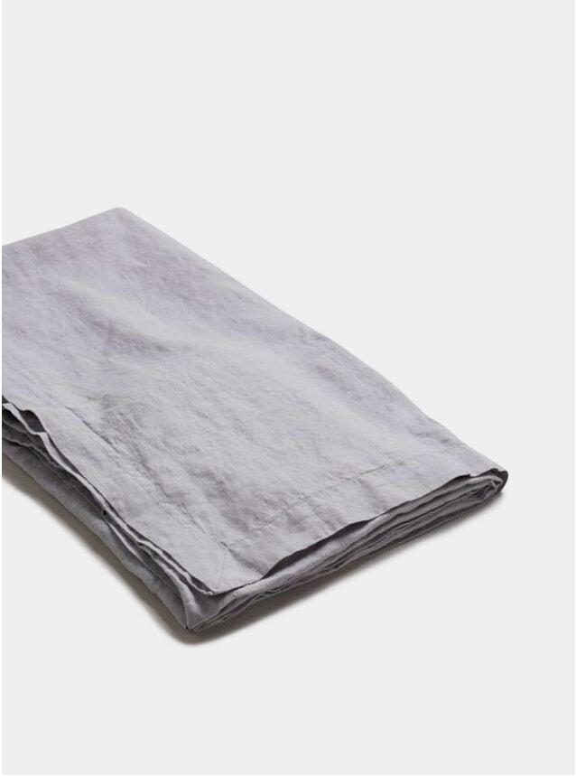 Dove Grey Tablecloth