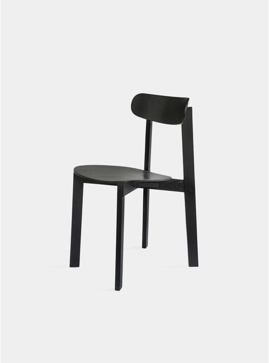 Black Bondi Chair