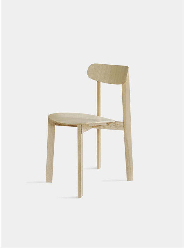 Natural Ash Bondi Chair