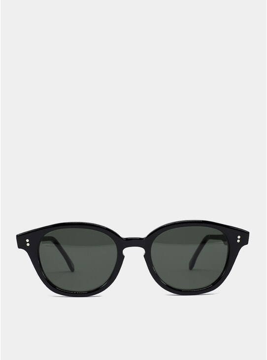 Black Divine Sunglasses