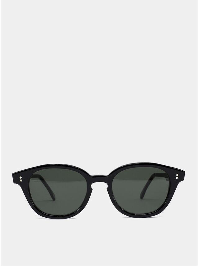 Black Divine Sunglasses