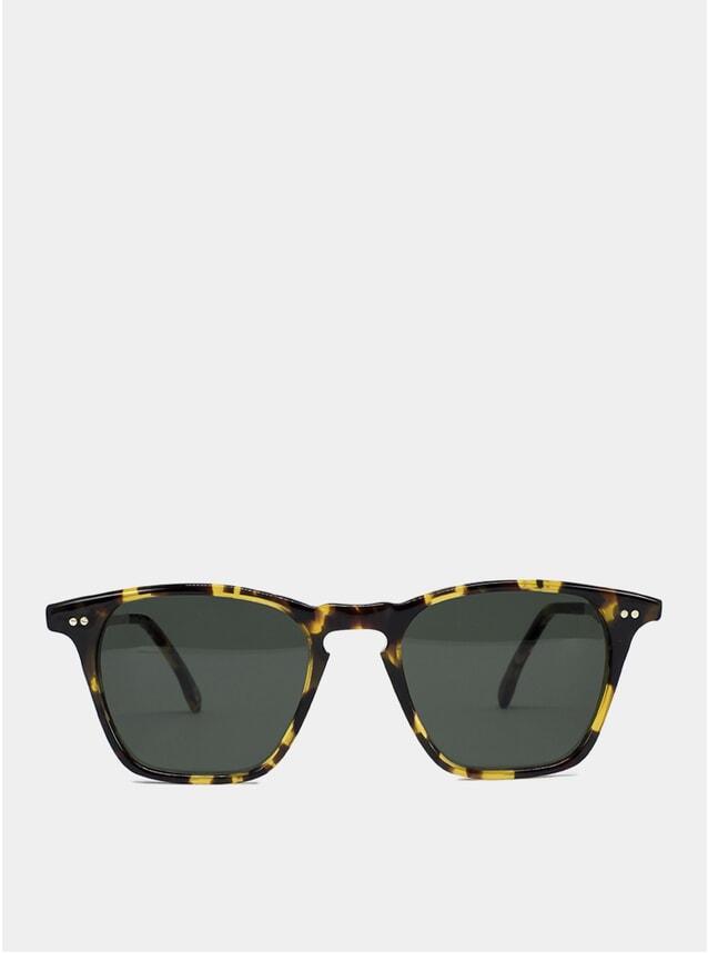 Brown Tortoise Notorious Sunglasses