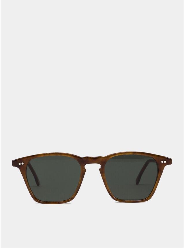 Caramel Tortoise Notorious Sunglasses
