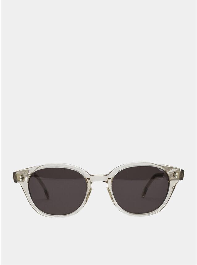 Champagne Divine Sunglasses