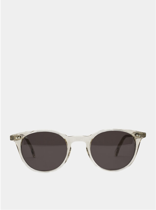 Champagne Syzygy Sunglasses