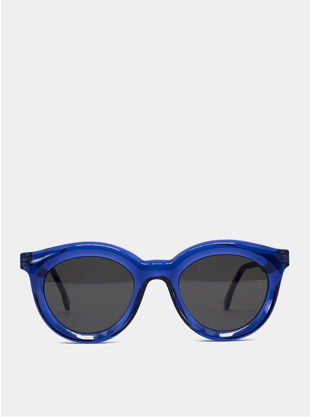 Cobalt Vivid Sunglasses