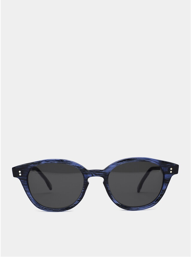 Midnight Tortoise Divine Sunglasses