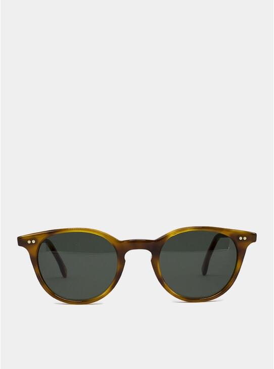 Sand Syzygy Sunglasses