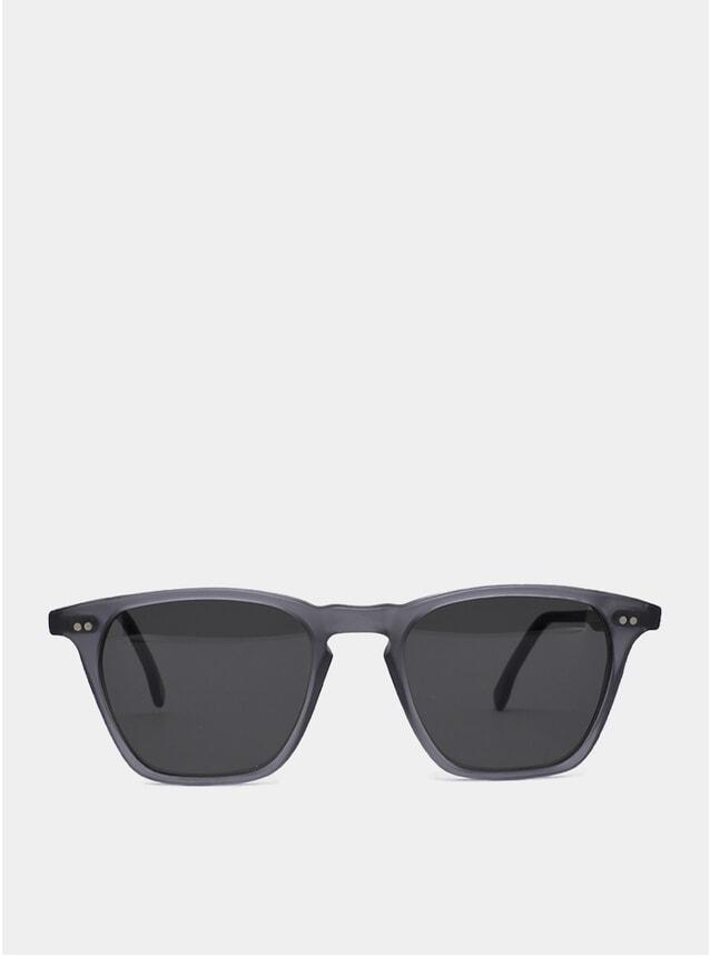 Shadow Matte Notorious Sunglasses
