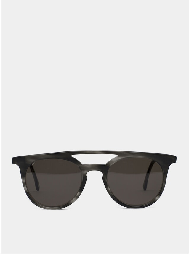 Stone Matte Durden Sunglasses