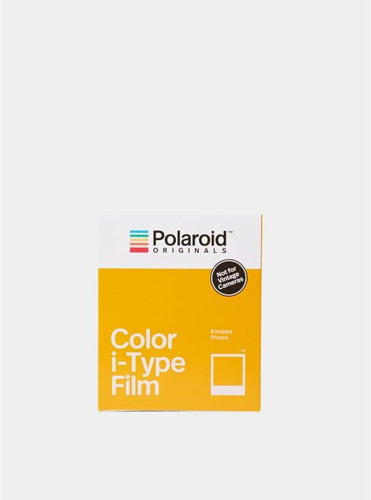 Colour Film for i-Type Film