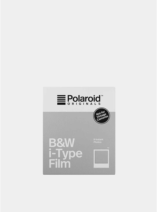 Black & White i-Type Film