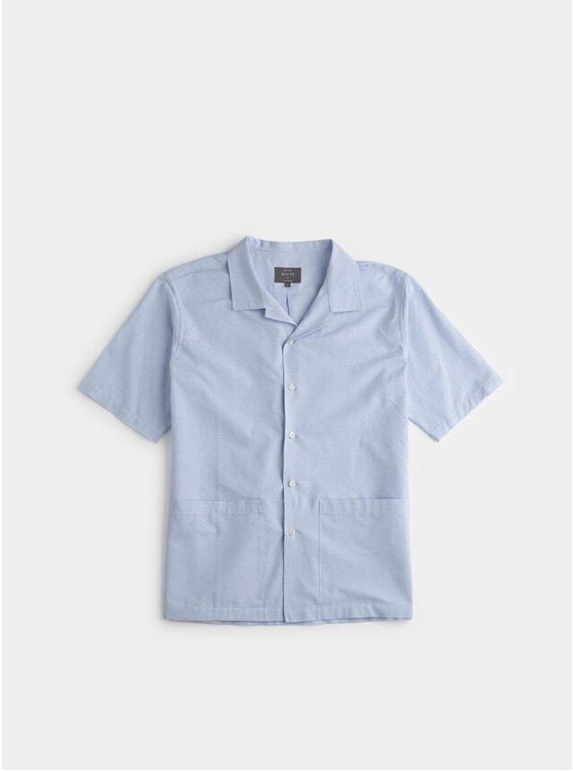 Sky Blue Sun Shirt