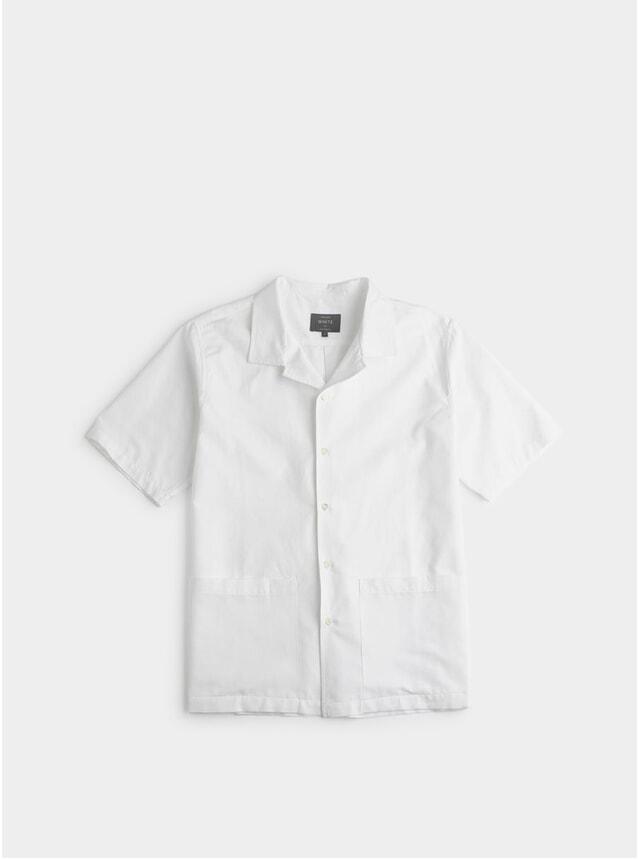 White Sun Shirt