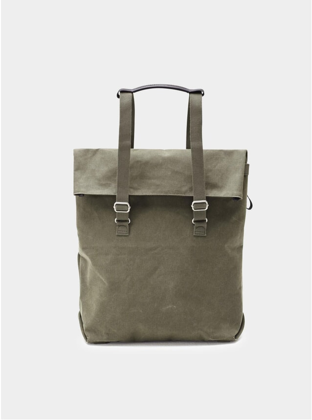 Olive Day Tote