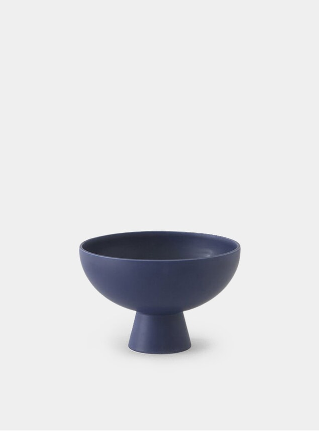 Blue Large Bowl
