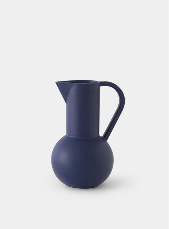 Blue Large Jug