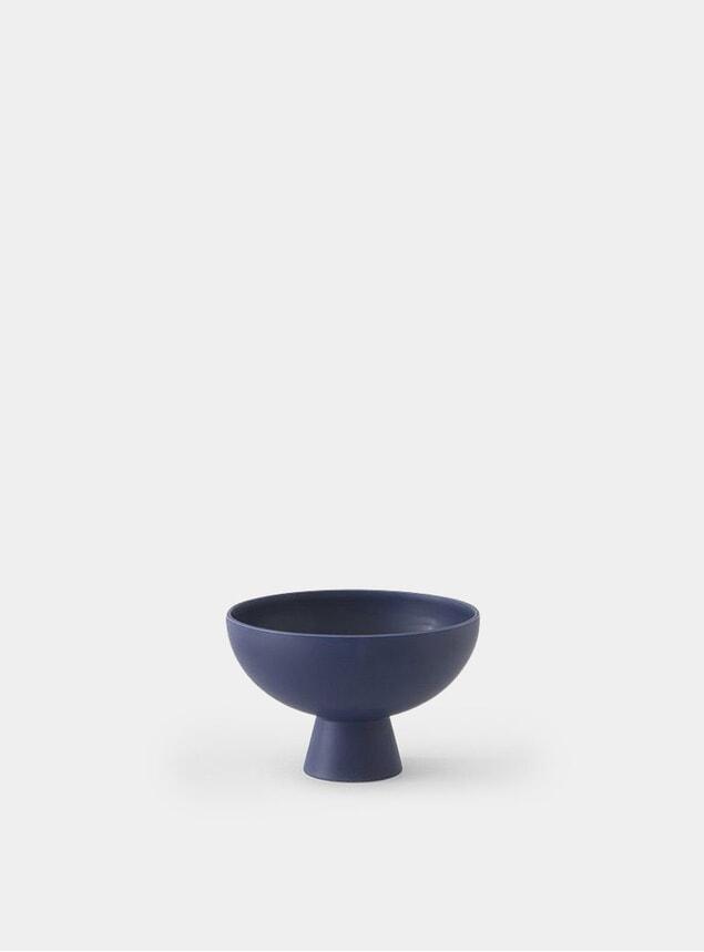 Blue Small Bowl