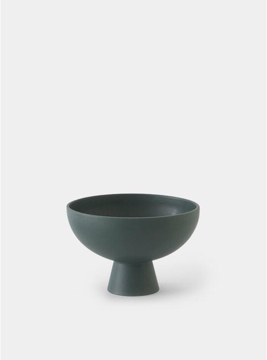 Green Large Bowl