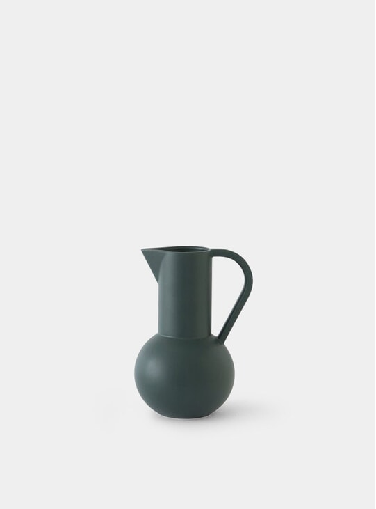 Green Small Jug