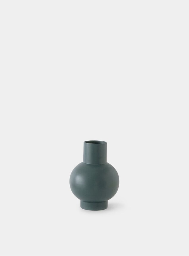 Green Small Vase