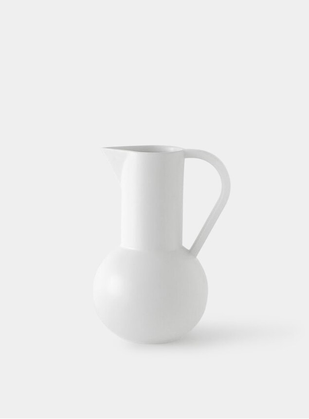 Grey Large Jug