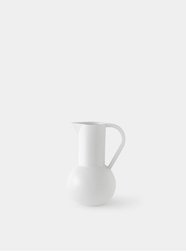 Grey Small Jug
