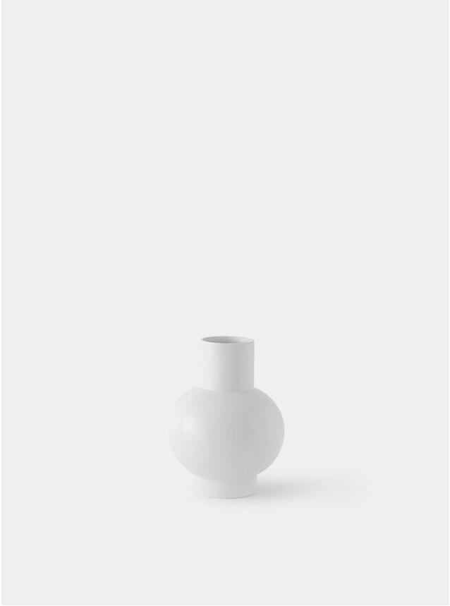 Grey Small Vase