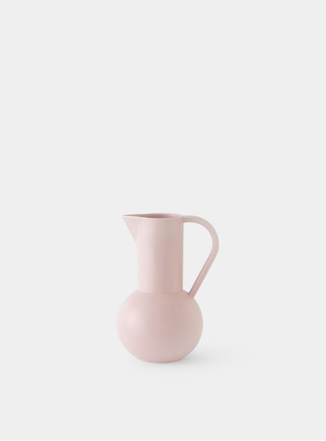 Pink Small Jug
