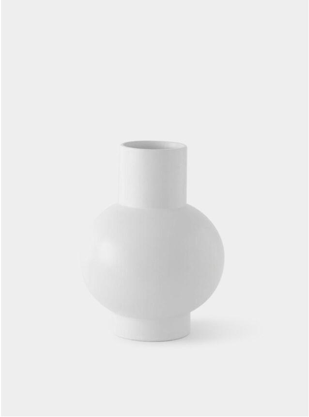 Vaporous Grey Extra Large Vase