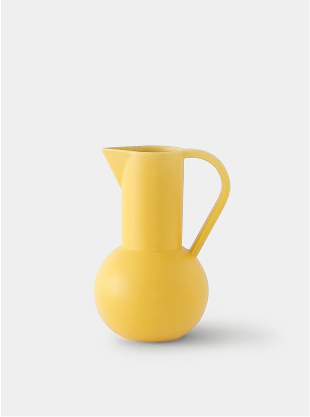 Yellow Large Jug