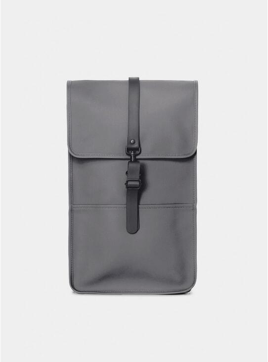 Charcoal Backpack