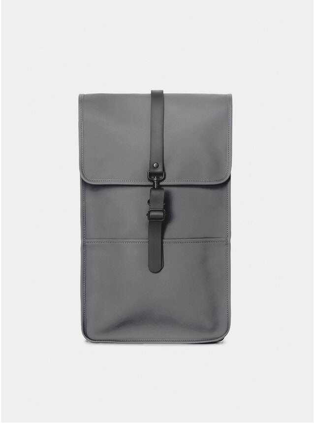 Charcoal Backpack