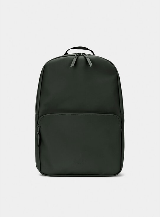 Green Field Bag