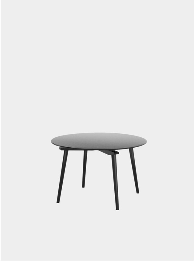 Black CC Table