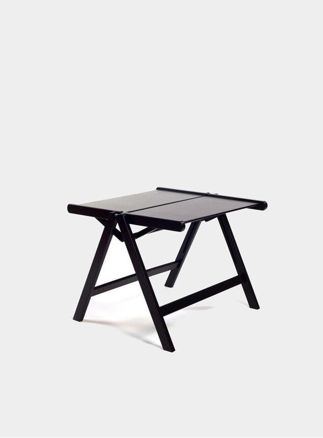 Black Rex Coffee Table