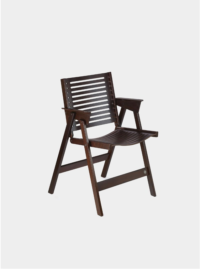 Astonishing Rex Kralj Dark Brown Rex Rocking Chair Opumo Andrewgaddart Wooden Chair Designs For Living Room Andrewgaddartcom