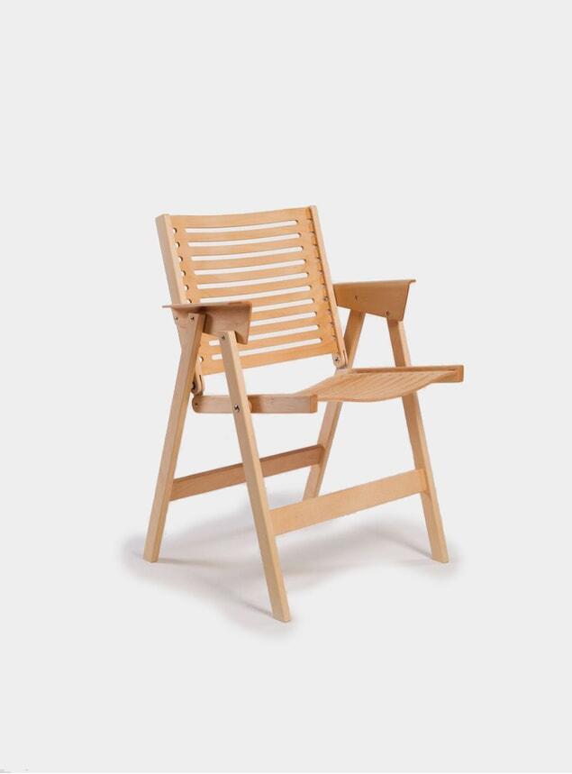 Natural Rex Chair
