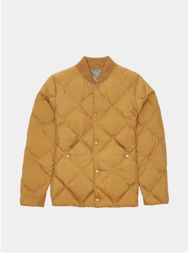 Rhum Humer Jacket