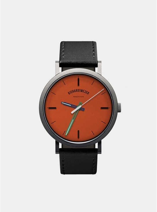 Orange Daily Watch