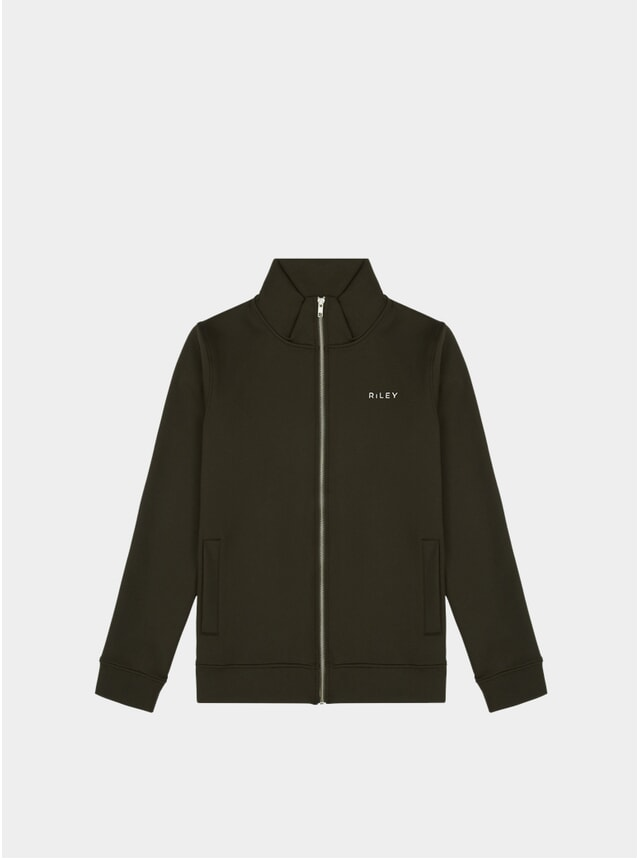 Forest Co-Ord Track Jacket