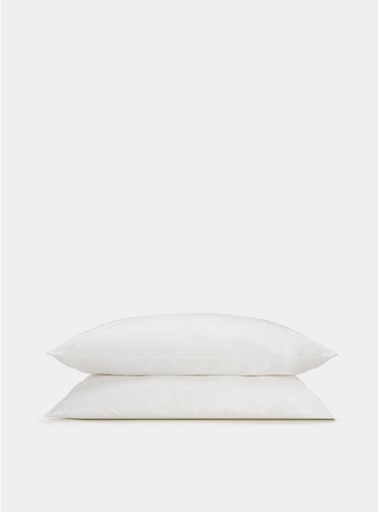 Super Luxe 600 Pillow Case Pair