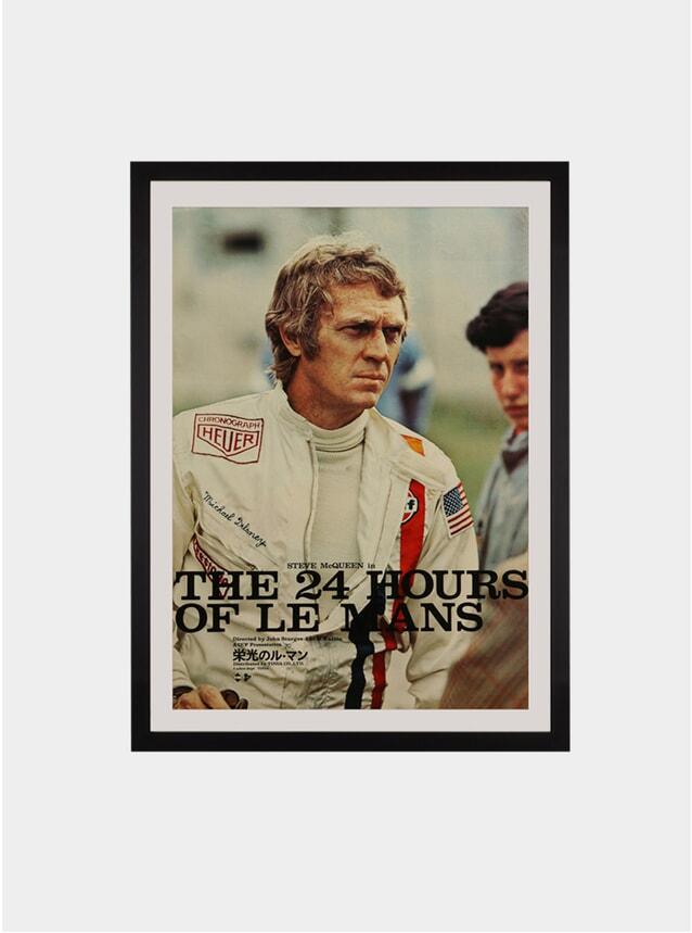 Le Mans, 1971 Original Poster