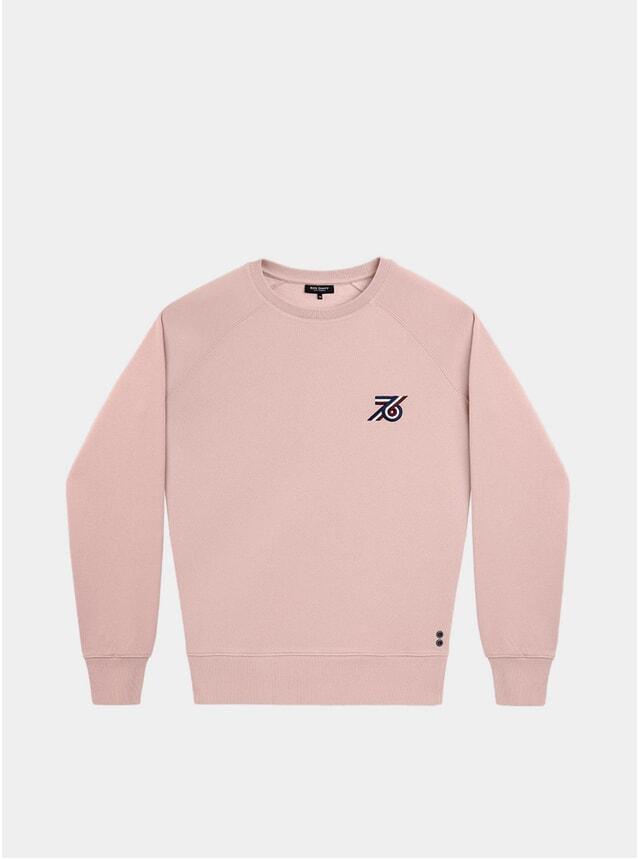 Pink 76 Sweatshirt