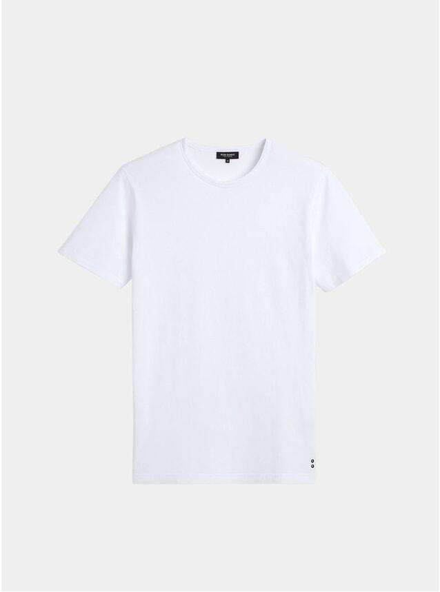 White Eyelet Edition T Shirt
