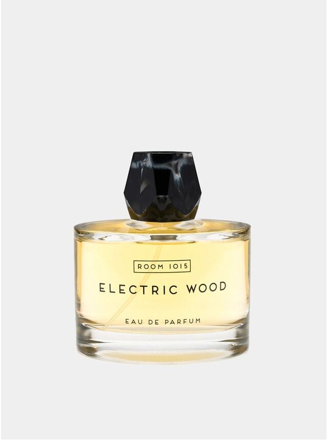 Electric Wood Eau De Parfum