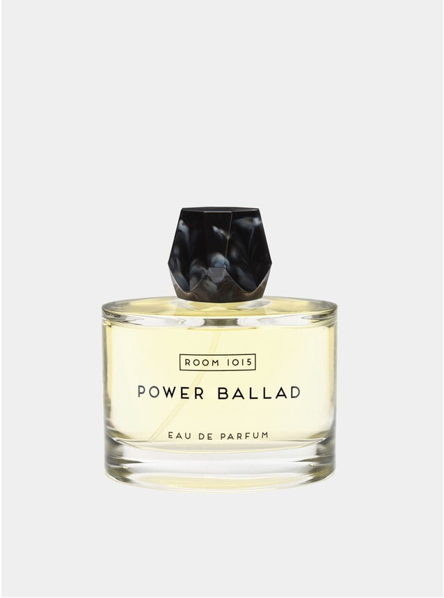Power Ballad Eau De Parfum