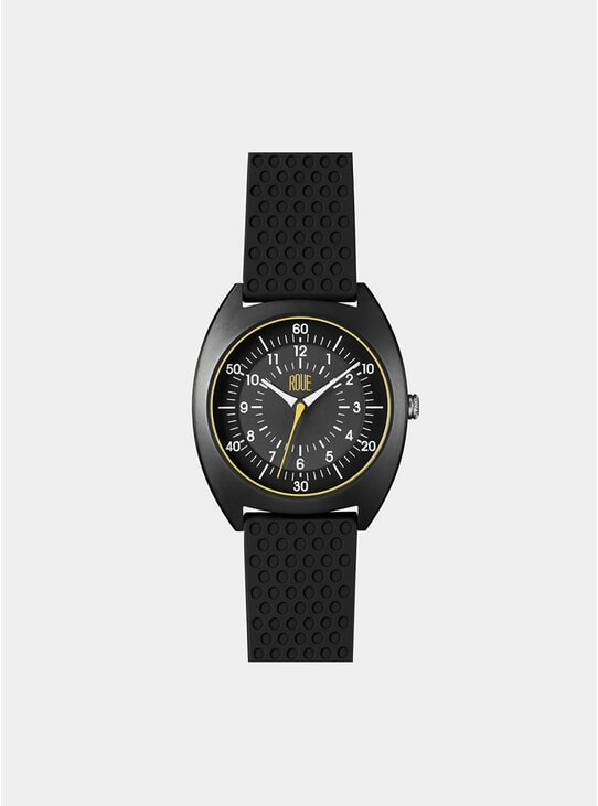 Black / Black / Graphite HDS Two Watch