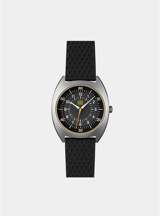 Silver / Black / Graphite HDS One Watch
