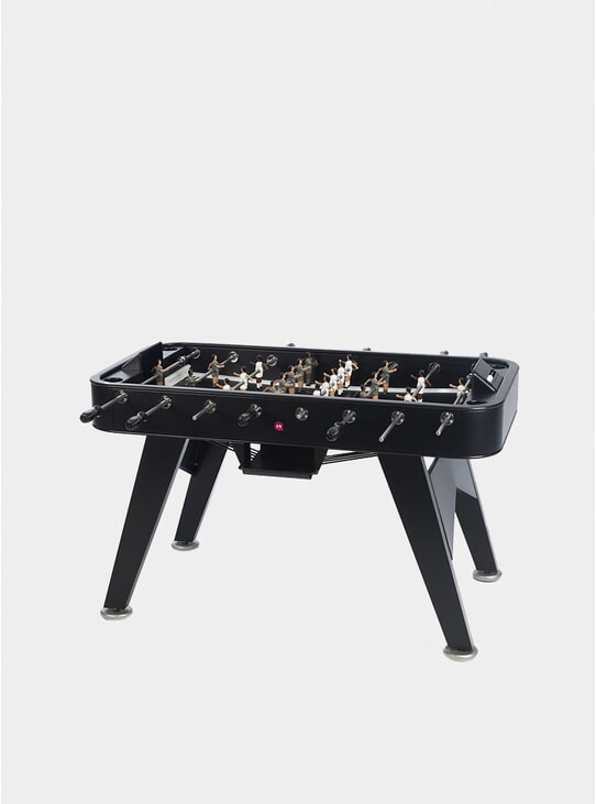 Black RS2 Indoor Foosball Table